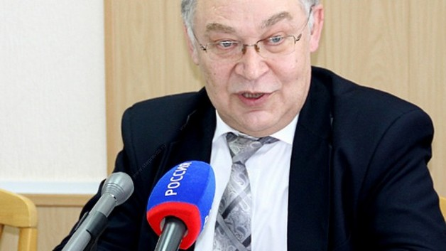 На Ставрополье судят полпреда губернатора Владимира Владимирова