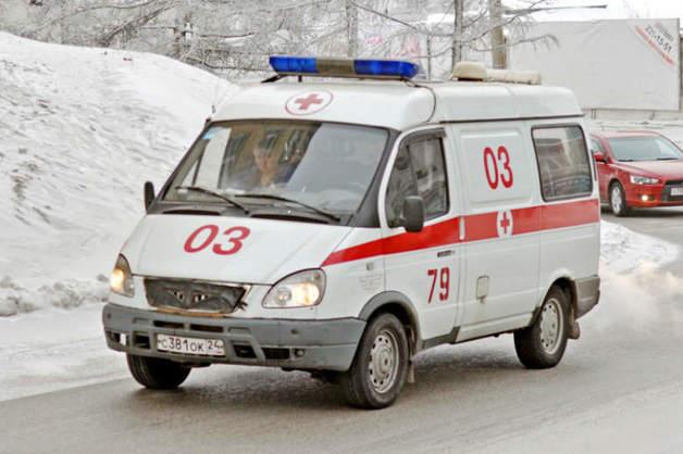 Банда «черных лесорубов» избила депутата в Сибири