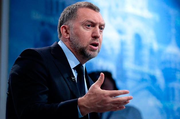 ФБК Навального подал в СКР заявление против Дерипаски