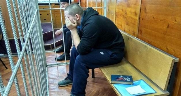 «Мое дело — политическое»: суд оставил telegram-блогера Александра Устинова в СИЗО до мая