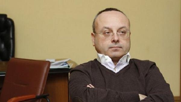 В Киеве будут судить экс-главу Госэкоинспекции Андрея Заику