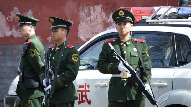 В Китае казнили убийцу 15 человек