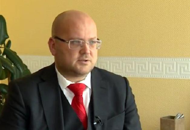 ENAP возбудил криминальный процесс против Илмарса Крумса