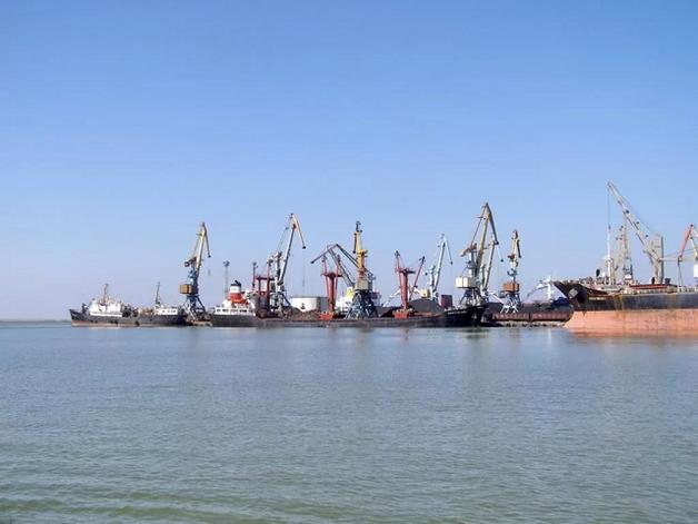 За что Бердянский морской порт судится с Министерством инфраструктуры и АМПУ