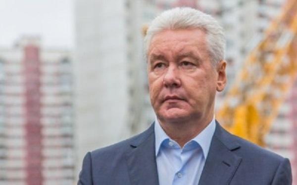 """Собянин """"распилит"""" Троекуровские палаты?"""
