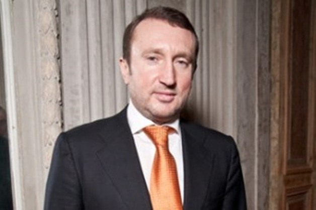 Руководитель «Укрмедпром» – юрист российского рейдера.