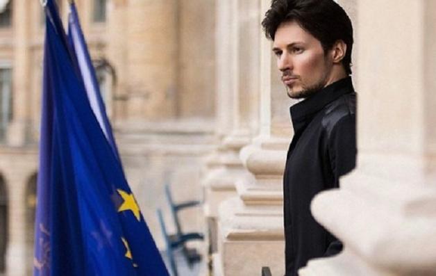 Павел Дуров о ЕС, Украине и о том, почему не стоит делать бизнес в России