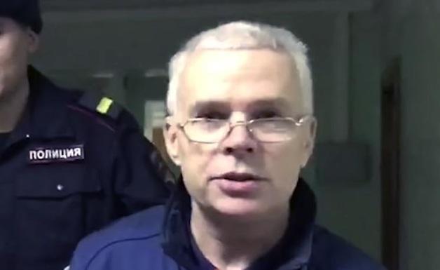 «Дело сфабриковано»: экс-глава районного МВД в Башкирии прокомментировал обвинение в групповом изнасиловании дознавателя
