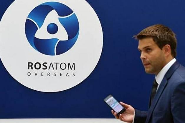 К имиджу «Росатома» подкрадывается ФСБ