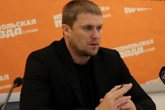 Заместитель Авакова Вадим Троян поразил Сеть своим безграмотным постом