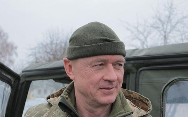 Игорь Лунев. На кого работает украинская армия? Часть 1