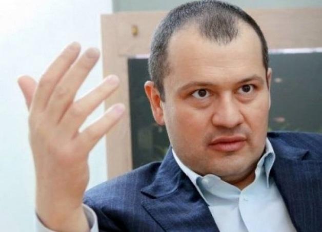 Кума Кличко обвиняют в том, что он курирует в Киеве уголовные и силовые акции