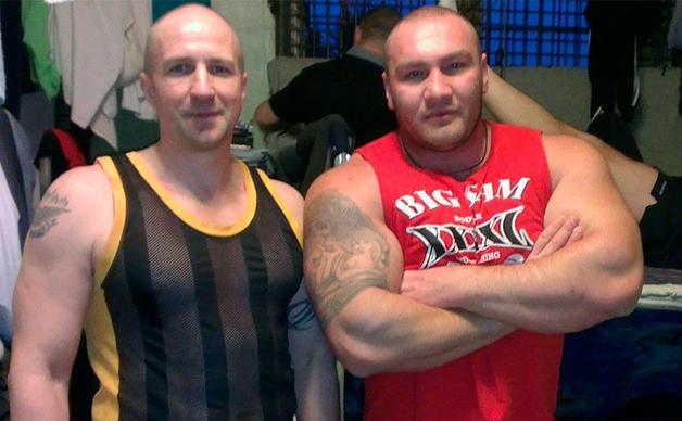 Присяжные за тюремную элиту. Малыш и Афоня, устроившие криминальной беспредел в СИЗО «Медведь», оправданы