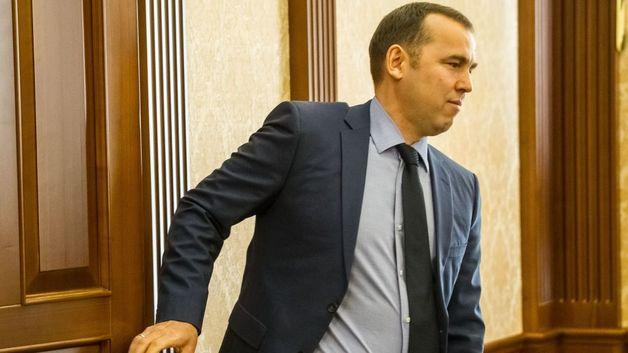 Вадим Шумков, Сергей Собяник и темные времена Кургана
