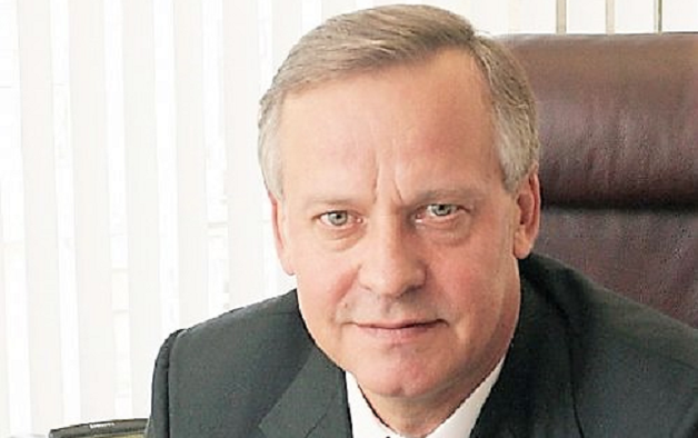 Иван Куровский: чумной застройщик Киева