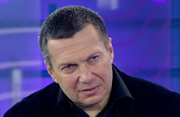 У ведущего Владимира Соловьева киберпреступники украли 800 тысяч рублей