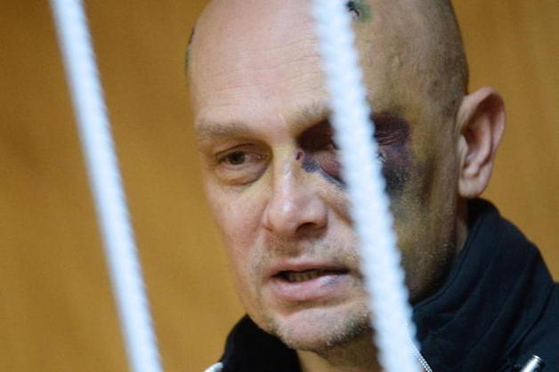 Адвокат, обвиняемый в убийстве людей «Шакро Молодого», рассказал о бездействии полицейских и произволе «криминалитета»