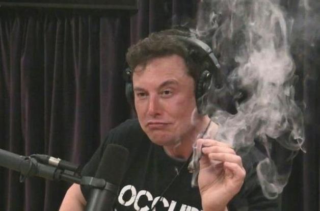Илон Маск обеднел на миллиард долларов за две минуты