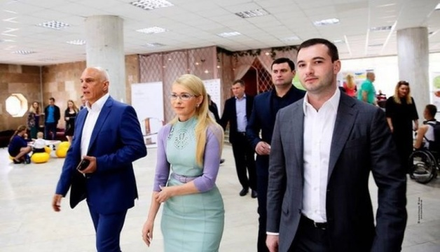 «Анвитрейд» не прошла мимо зятя Тимошенко