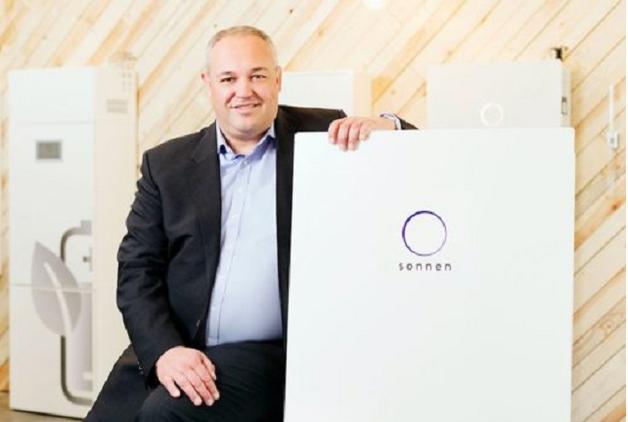 Электроэнергия за 20 евро в месяц: этот немец основал одну из наиболее быстро растущих компаний в мире