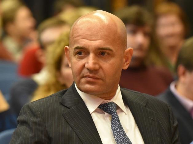 Из-за Крючкова: Кононенко отказался приходить на допрос НАБУ