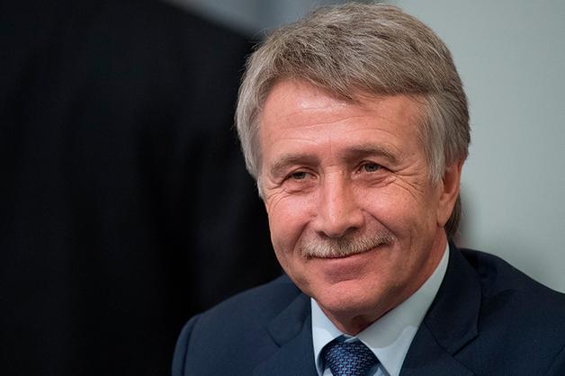 Богатейшим российским бизнесменом стал Леонид Михельсон