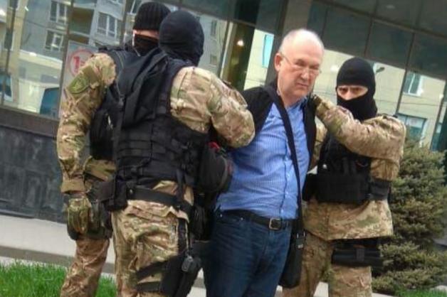 В Ростове задержан экс-депутат Заксобрания и бывший глава «Россельхозбанка»