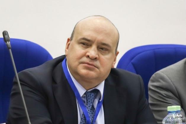 Экс-главу головного предприятия «Роскосмоса» задержала полиция