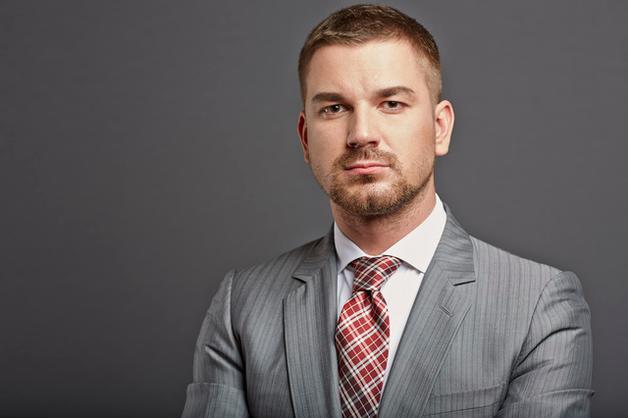 Максим Мусеев: человек, пулемет, и первый наркозависимый гей-коррупционер