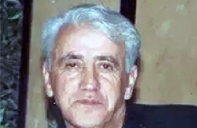 «Последний из могикан» Джемал Сурамский