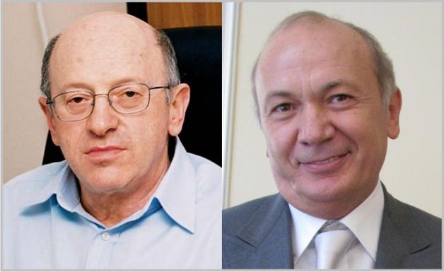 Олигарху Иванющенко не удалось спрятаться за Олегом Гресём и Юрием Родиным