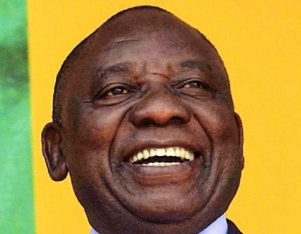 Пригожинские фрики на выборах в Южной Африке