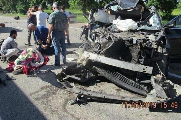 Учительница Кадыровых погибла в ДТП в Краснодарском крае