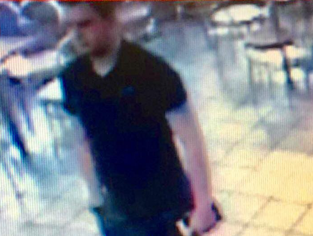 В Киеве парень убил незнакомца одним ударом из-за курения в кафе