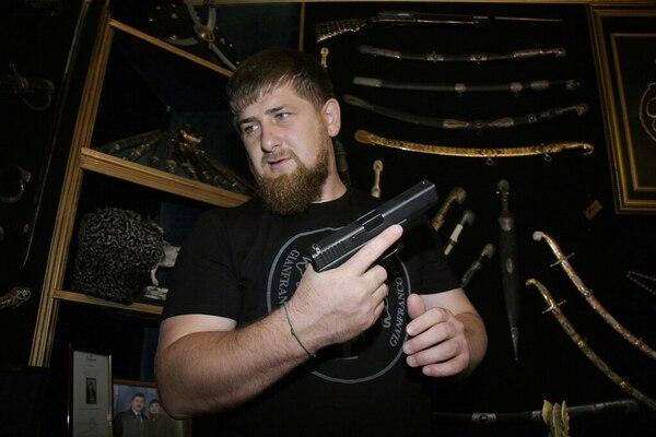 Кадыров возмущен Зеленским: российский журналист нашел объяснение