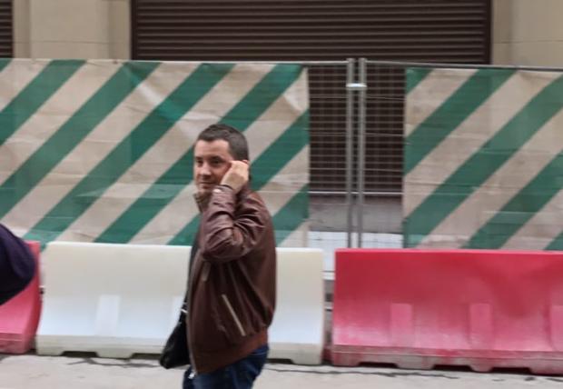 Организаторы акции #Надоел узнали в сотрудниках АП понятых при обыске в «Открытой России»