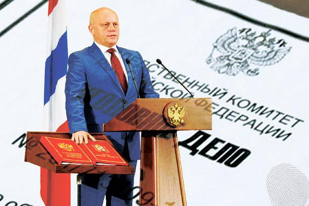 Обмен обысками. Клановые войны политической элиты Омской области