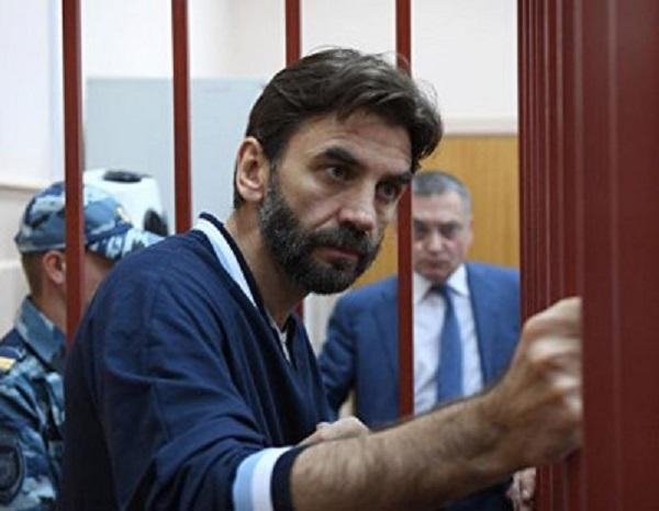 Экс-министр Михаил Абызов, возможно, наркоман