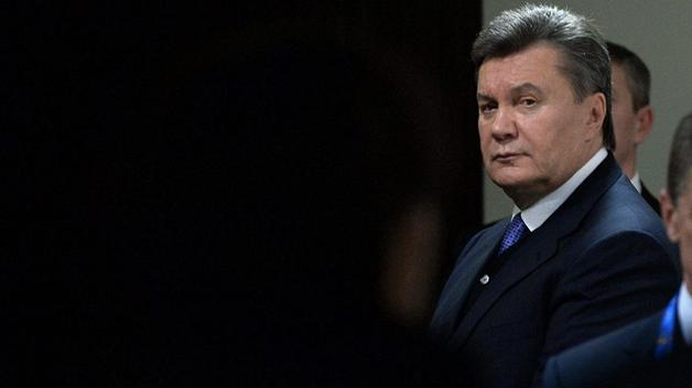 Янукович уже готовится в Гаагу и может заговорить — Стрелков