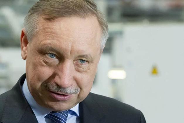 Врио губернатора Петербурга Беглов заработал более 6 млн рублей в 2018 году