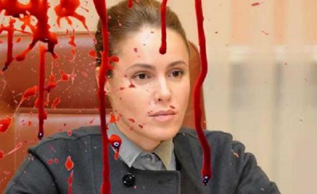Кровавый оффшор Натальи Королевской