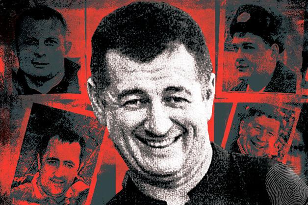 Дело банды «оборотней» ростовского УСБ: пересмотры дел, бегство на пенсию и московский взяточник