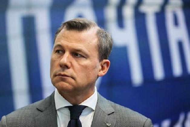 Как изменилась «Почта России» и что станет с ее главной Дмитрием Страшновым после окончания контракта