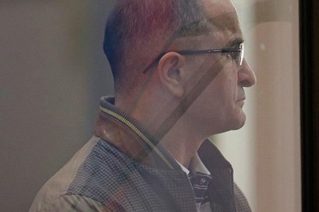 Участника ОПГ «вора в законе» Пичуги лишили свободы на семь лет