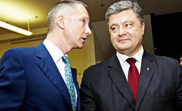 Ложкин больше не будет давать советы Порошенко