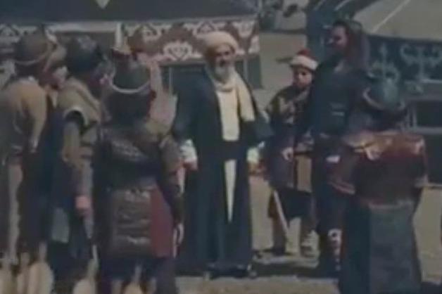 Сын Кадырова снялся в турецком сериале