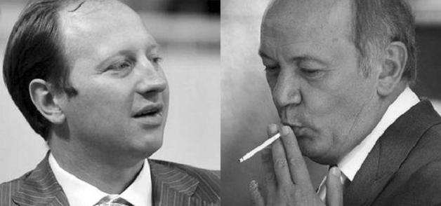 Как «мучной червь» олигарха Иванющенко связан с банкиром Дядечко
