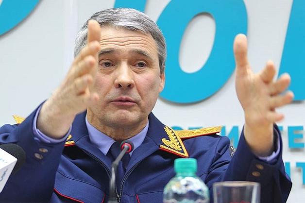 Дело банды «оборотней» ростовского УСБ: Путин отправил в отставку главу СУ СКР Юрия Попова