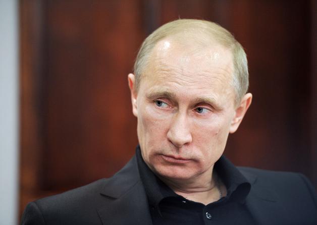 Путин вновь бряцает «газовым оружием»
