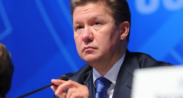 Алексей Миллер — главная проблема «Газпрома»